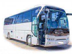 Автобус для перевозки